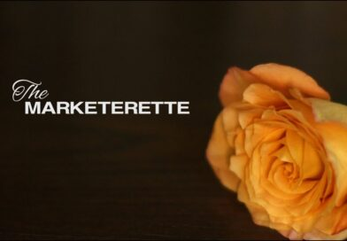INBOUND 2013 – The Marketerette