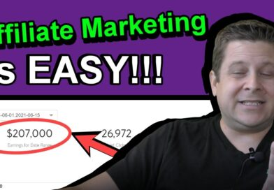 Make $300 A Day? – Affiliate Marketing Is Easy! learn the truth here